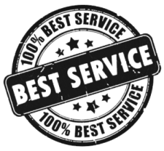 100% Best Service in 92782
