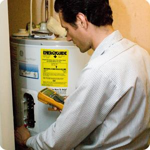Our Tustin Water Heater Repair Team Does Full Inspections
